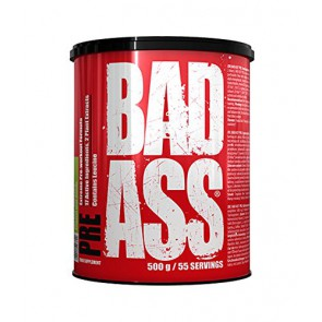 FA Nutrition BAD ASS PRE - 500g