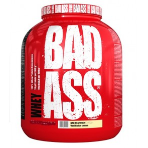 FA Nutrition BAD ASS Whey 908g