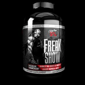 Rich Piana 5% Nutrition Freak Show 180 Caps