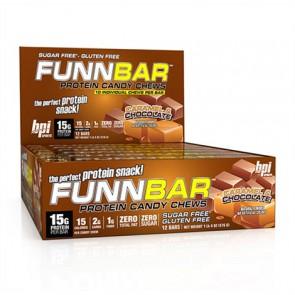 Funn Bar 12x48g