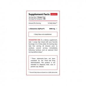 Revange Nutrition Glutamine Ajinomoto 500g