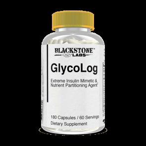 Glycolog 180 Caps