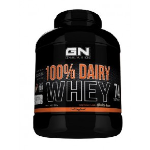 GN 100% Dairy Whey 2230g