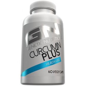 GN Curcumin Plus - 60 Kapsel