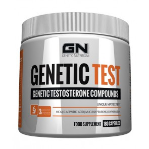 GN Genetic Test - 180 Kapsel