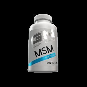 GN MSM Methylsulfonylmethan - 120 caps