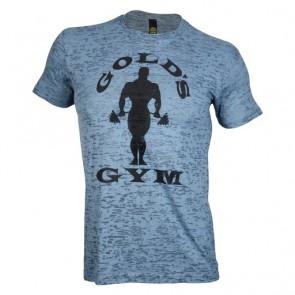 Gold´s Gym STK0016147 T-Shirt - state blue