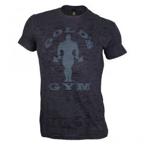 Gold´s Gym Subtle Toned Burnout Crew