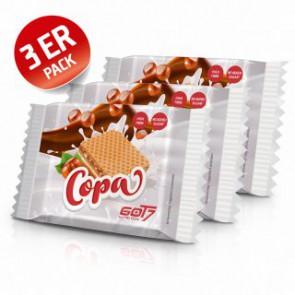 GOT7 Copa Waffel (3er Pack)