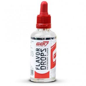 "GOT7 Flavor Drops - Aroma Tropfen ""New Edition"""