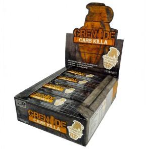 Grenade Carb Killa Bar - 12x60g