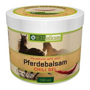 HERBioticum Pferdebalsam 500ml