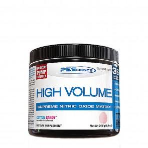 High Volume 252 gr