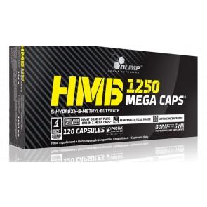 Olimp HMB - 120 Kapsel