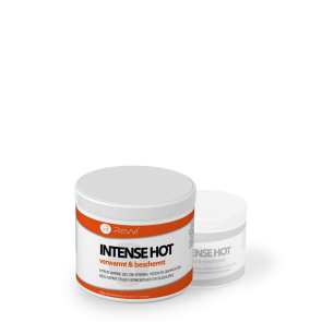 Révvi intense HOT gel - 250ml