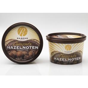 Rabeko Hazelnoten Choco 1 x 250 g