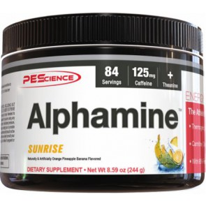 Alphamine 84 Servings
