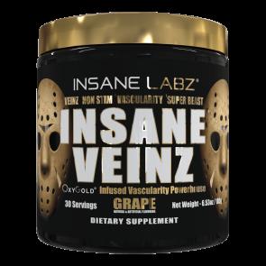 Insane Veinz Gold 179.8g