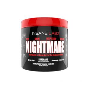 Insane Labz Nightmare 225g