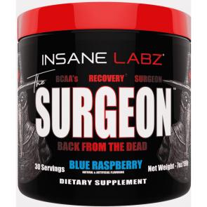 Insane Labz The Surgeon 198g