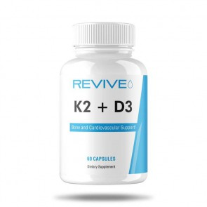 Revive MD K2 + D3 60 Caps