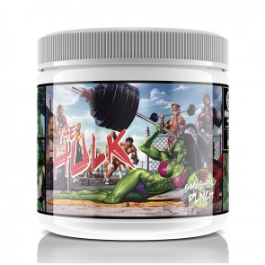 THE HULK - Limited Edition 380g