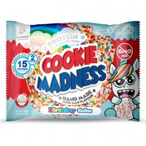 Madness Nutrition - Cookie Madness - (12x 106g)