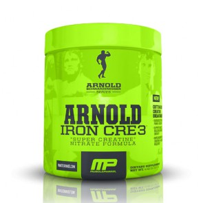 Muscle Pharm Arnold Iron CRE3 30Serv.