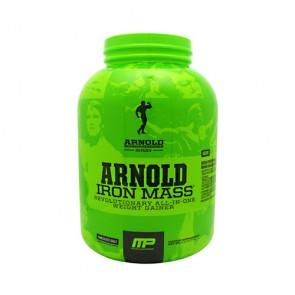 Muscle Pharm Arnold Iron Mass 2,2kg