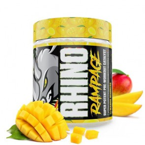 MuscleSport – Rhino Rampage 30 Servings