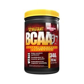 Mutant BCAA 9.7 - 348g