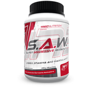 Trec Nutrition SAW Booster 400g