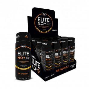 QNT Elite NO+ (Pre-workout) 12 x 80 ml