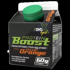 NovoX EGG Protein Liquid - 300ml