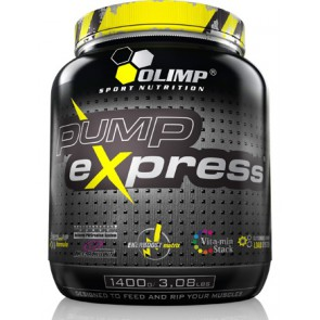 Olimp Pump Express - 1,4kg Pulver