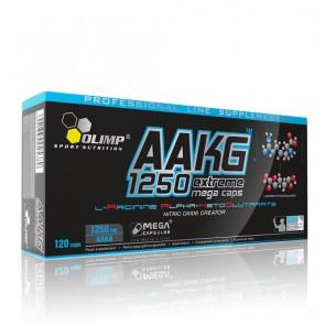 Olimp AAKG Extreme Mega Caps - 120 Kapsel