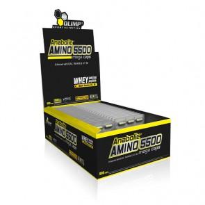 Olimp Anabolic Amino 5500 Mega Caps - 900 Kapsel Box