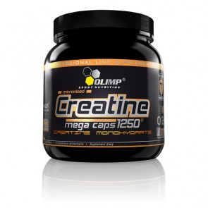 Olimp Creatine Mega Caps - 900 Kapsel Box
