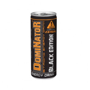 Olimp Dominator Strong Energy Drink 24x 250ml