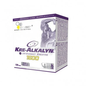 Olimp Kre Alkalyn 1500 120 Kapsel