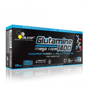 Olimp L-Glutamine Mega Caps - 120 Kapsel