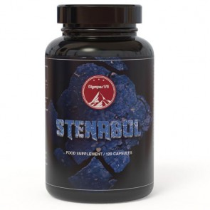 M-Stenabol 120 Capsules