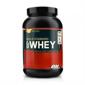 ON Whey Gold Standart - 908g