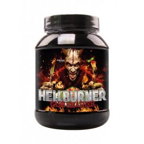 Peak - Hellburner Carb Smasher (120 Kapseln)
