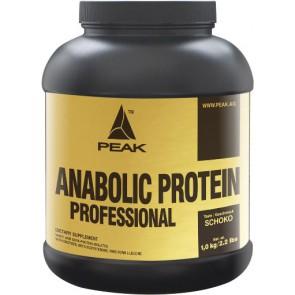 Peak Anabolic Protein Fusion - 2,26kg
