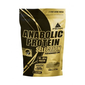 Peak Anabolic Protein Selection - 1kg