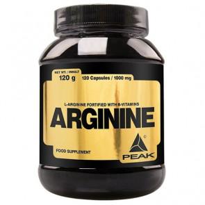 Peak Arginin - 120 caps