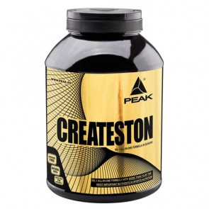 Peak Createston - 1,64kg