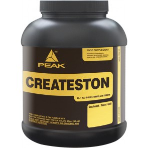 Peak Createston - 2,64kg