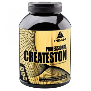 Peak Createston Prof. - 1,575kg